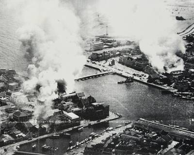 Onrust in Willemstad, 30 mei 1969