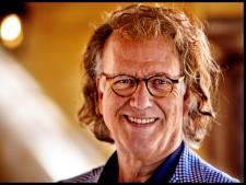Corona treft bedrijf van André Rieu hard: 'We verdienen sinds maart geen stuiver meer'