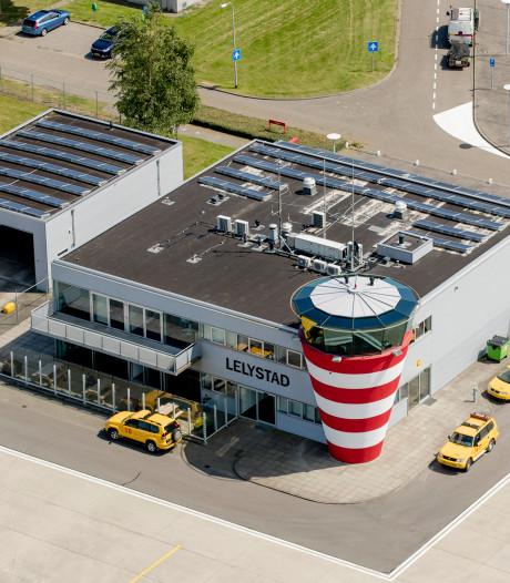 Onderzoek tegenstanders Lelystad Airport is 'losse flodder'
