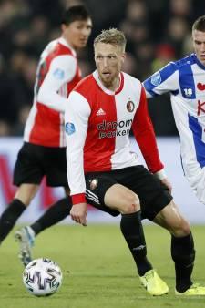 Samenvatting   Feyenoord - sc Heerenveen