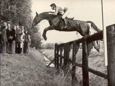 Historische rubriek: Hoe Tineke Bartels in 1974 NK-goud won op de ruige military