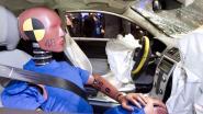 """""""Vrouwen lopen 73 procent meer risico op ernstige verwonding bij auto-ongeval"""""""