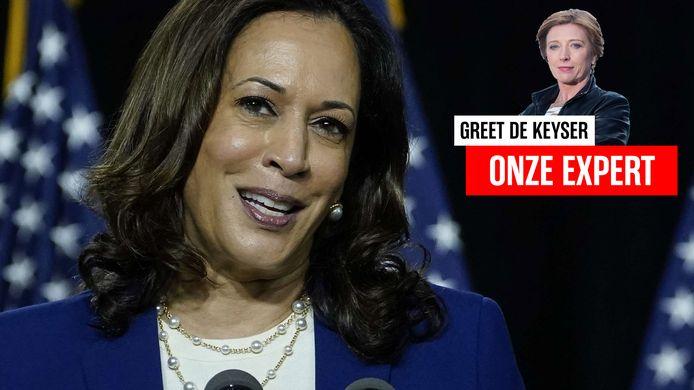 Kamala Harris: de vrouw die in staat is passie te brengen in de campagne van Biden?