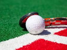 Bemmelse hockeysters blijven in spoor van Kromhouters