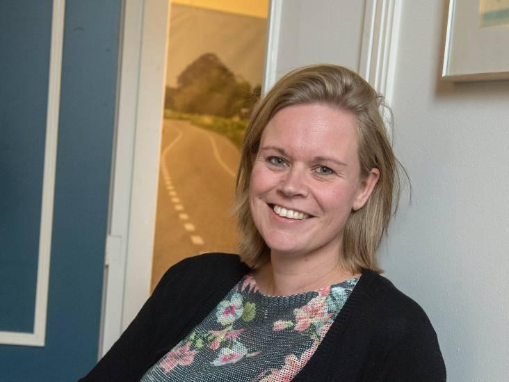 Hendrika had 'de mooiste vakantiebaan ever': strandwacht op Terschelling
