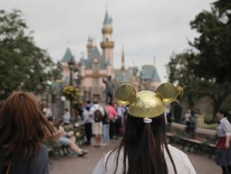 Uitbraak mazelen VS begon in Disneyland