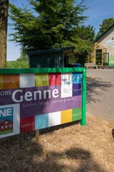 B&B of toch kinderopvang in lege basisschool Genne? Zwartewaterland wil pand verkopen
