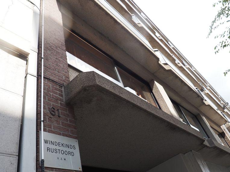 Rustoord Windekinds in Mechelen