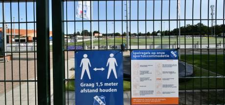 Tubbergse sportclubs pakken de bal weer op voor de jeugd, 'lekker balletje trappen, hartstikke leuk'