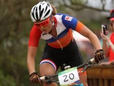 Anne Terpstra rijdt naar olympische plek, maar mag nog niet naar Tokio