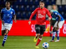 Samenvatting | FC Den Bosch - Helmond Sport