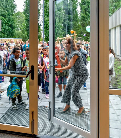 Nieuwe school voor gespecialiseerd onderwijs geopend in Roosendaal