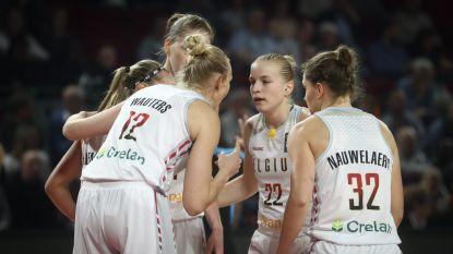 Belgian Cats winnen tegen Finland ook tweede EK-kwalificatiematch