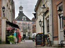 Ootmarsum mist de toeristen: 'Het lijkt hier soms wel oorlogsgebied'