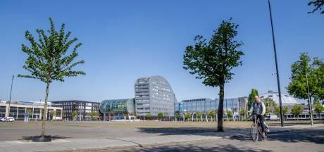 Gemengde reacties op plan terrassen Chasséveld Breda: 'Ik vind dit wel ver gaan'