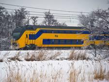 Treinstoringen bij Gouda en Alphen