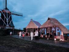 Hermiens 200e verjaardag wordt gevierd met een openluchtspektakel