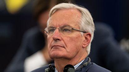 EU ontkent akkoord over toegang Britse financiële diensten na brexit