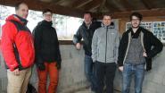 'De Bosprotters' varen 65 km voor Snepkensvijver