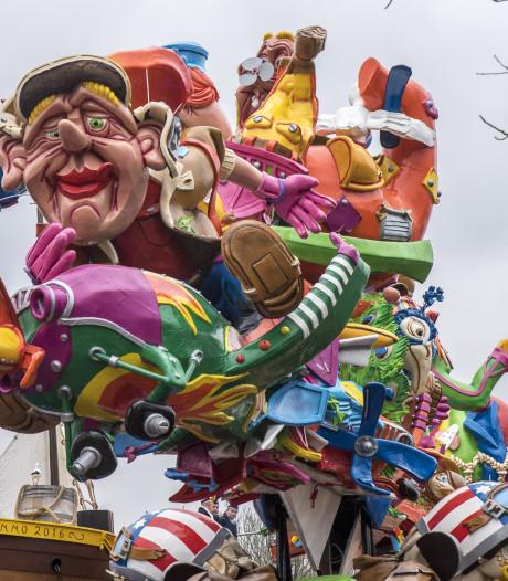 Tubbergse carnavalsverenigingen presenteren nieuwe hoogheden