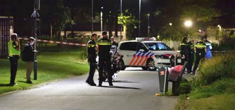 30-jarige verdachte steekpartij Westerpark in Breda langer vast