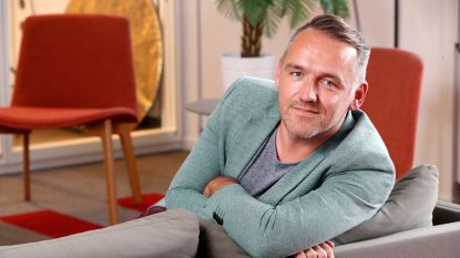 """Xavier Taveirne: """"Een minister van Eenzaamheid is mijn grote droom"""""""