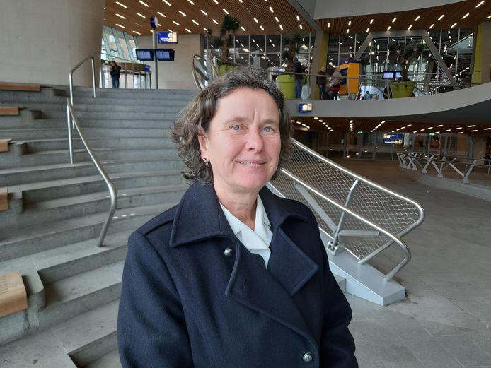 Marjolein Faber - Fractievoorzitter van de Gelderse PVV.