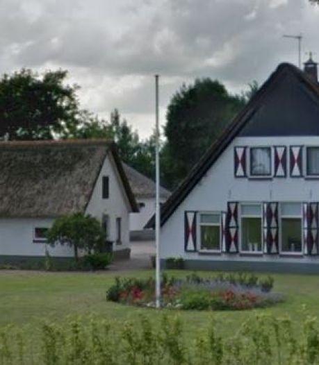 Streekarchief Kloosterhaar nu eigenaar museumboerderij