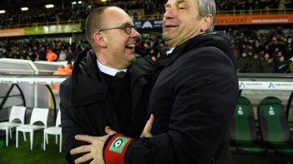 """Cercle doet Storck """"zeer goed voorstel"""", Duitse coach denkt erover na"""