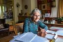 Liesbeth Peper heeft de gemeenteraad van Olst-Wijhe een brief geschreven waarin ze vraagt of haar huis gespaard kan blijven van de sloopkogel.