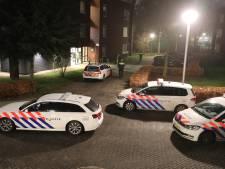 Politie zoekt tevergeefs naar inbrekers in Dongen