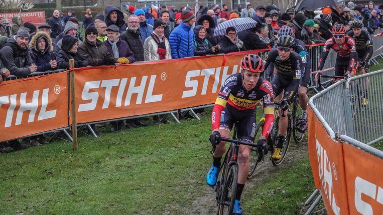 Otegem Cyclocross 2020