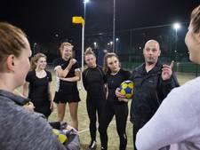 Scherpe analyses helpen korfbaldames Altior uit Heeswijk-Dinther aan kampioenschap