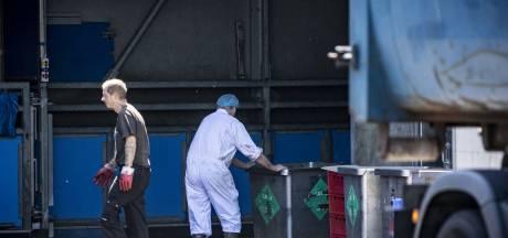 Twentse vleesbedrijven nemen maatregelen: 'coronachiefs' of vervoer in dambord-opstelling
