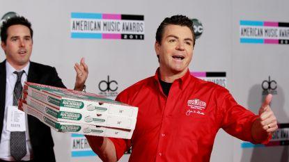Pizzaketen Papa John's zet boegbeeld op afstand na racistische uitlatingen