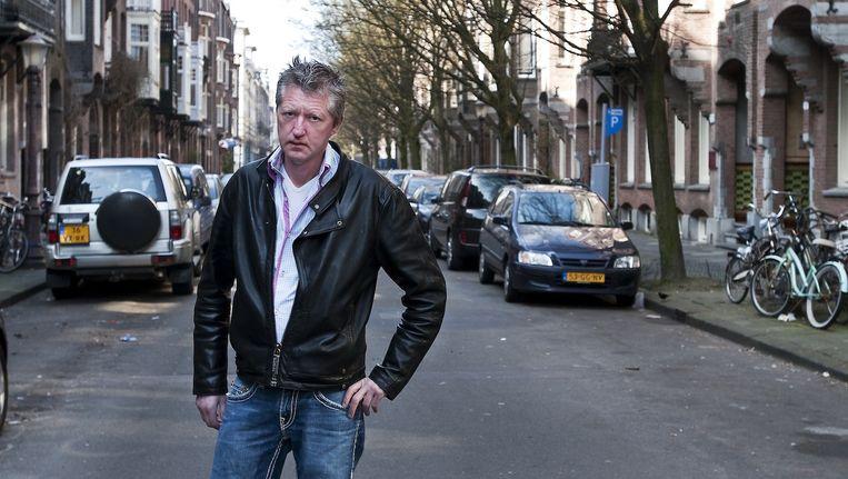 Paul Hofman Beeld Maarten Steenvoort