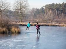 Stuur jouw mooiste winterfoto's in!