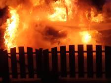 Opnieuw autobrand in Gouda