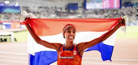 Hassan op shortlist voor wereldatlete van het jaar