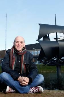 Frank van Pamelen over kunstwerk TERneuzen: 'Mijn eerste reactie was 'oh Jezus!'