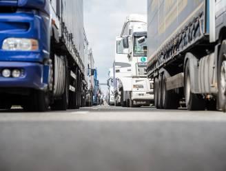 Te weinig vrachtwagenchauffeurs: sector experimenteert met gratis rijbewijs