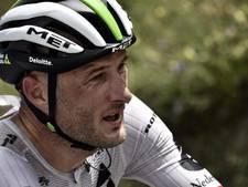 Cummings de sterkste in eerste rit Ronde van Toscane