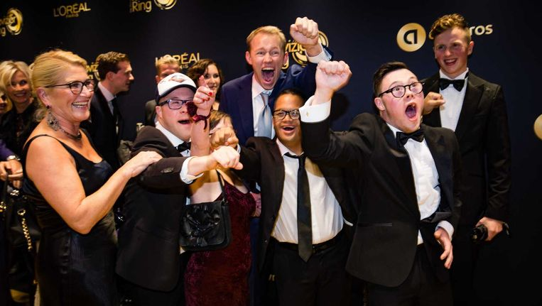 SynDROOM wint 50e Gouden Televizier-Ring Beeld anp