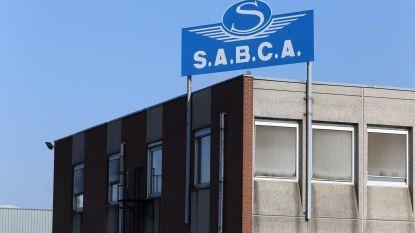 Federale overheid en Sabena Aerospace nemen Sabca over voor 74,6 miljoen euro