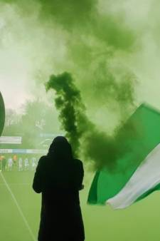 Kloetinge vreest actie eigen supporters bij Goes-Hoek