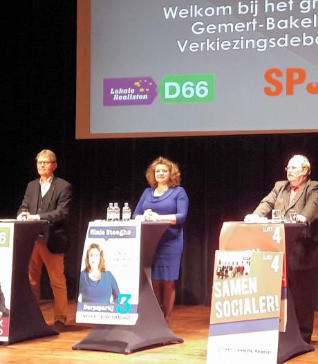 Wilmie Steeghs wint Klare Taal Bokaal in Gemert-Bakel
