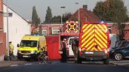 Meisje (12) komt om bij ongeval met vrachtwagen vlak voor schoolpoort in Zwevegem