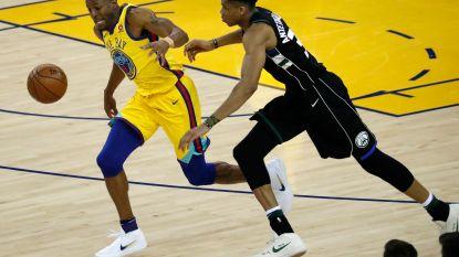 NBA-kampioen lijdt zevende nederlaag in tien wedstrijden, 'Giannis' schittert opnieuw