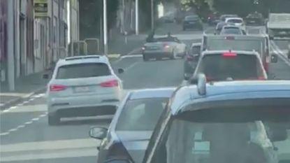 Vier auto's uit roekeloze trouwstoet geïdentificeerd