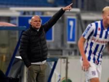 SC Heerenveen mist tegen RKC drie spelers vanwege coronaperikelen